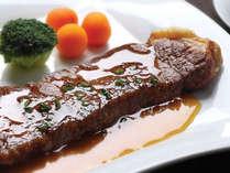 レストランディナーステーキコース2★