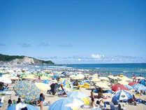 《ちょっと早めの夏気分》 サーファーの方にもおすすめ♪ ☆御宿ビーチまで徒歩1分! アーリーサマー