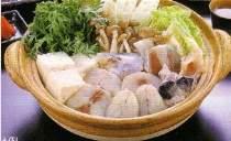 寒い冬は【ふぐちり鍋】を食べて身も心もあったかくなっちゃおう!