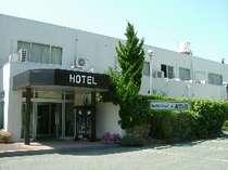 渥美半島・伊良湖の格安ホテル 伊良湖リゾートホテル龍宮之宿