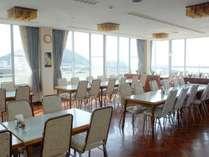【海の見えるレストラン】ラストオーダー19:30 伊良湖名物大あさりもございます。