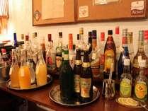 飲み放題「プレモル・ハートランド・カクテル各種等々お好きなものをどうぞ♪」