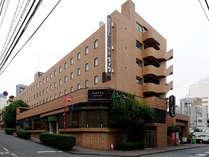 ホテル町田ヴィラ (東京都)