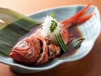 ◆【先着5組限定】ポイント獲得金目鯛煮付け& いせえび焼き&あわび焼き付海鮮炭火焼★≪冷暖房あり