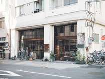Nui. HOSTEL & BAR LOUNGE  (東京都)