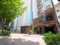 平和台ホテル本館の写真