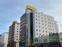 スマイルホテル宇都宮東口(旧:スマイルホテル宇都宮) (栃木県)