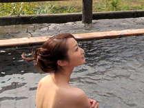 宇奈月温泉はお肌にいい!つべつべ湯