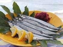 秋刀魚を食べに銚子に行こう!お夕食は旬のさんま秋定食☆一泊2食つきプラン♪