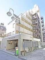 ウィークリーマンション東京 川崎小川町