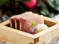 美味いもの満載【ブリ&蟹&鮑】「ごちそう冬会席」プラン■ご夕食:お部屋食