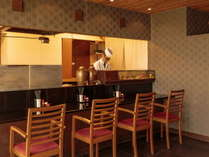 【東館地下1階】「旬菜和房 ななかまど」~18時から和食処、21時からは居酒屋として営業~