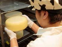 ★【2017.4.28Renewal OPEN!】ビュッフェレストラン~チーズ工房を併設!