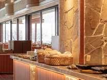 ◆ビュッフェレストランへようこそ