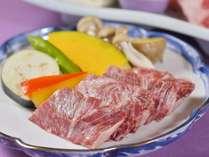 ◆陶板焼き(牛)