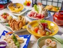 和食会席膳「清(せせらぎ)」※画像はイメージです