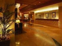 海外からのお客様も多いホテル。いつでも日本の心を大切に、おもてなし致します!!