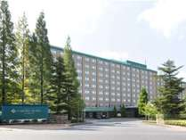 インターナショナル ガーデンホテル成田◆じゃらんnet