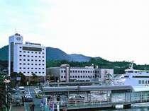 小豆島温泉 オーキドホテル