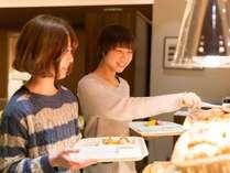 【ゆっくり滞在♪】レイトチェックアウト12時までOK◎朝食付き