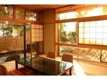 日本料理 中津川 個室