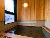 【貸切風呂】白布温泉をプライベートで満喫いただける貸切風呂です。時間指定無料。