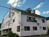 温泉ホテルつつじ荘 (北海道)
