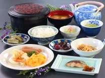 【和朝食】ご飯とパン、お選び頂けます♪