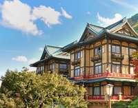 箱根宮ノ下温泉 富士屋ホテル