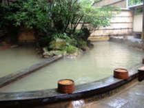 *伊香保露天風呂 こがねの湯(石段街より徒歩10分、当館から石段街は徒歩10分)
