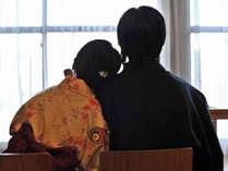 【カップル&ご夫婦にオススメ】「子宝祈願」の温泉街めぐり≪絵馬、入浴券特典付≫