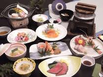 【スタンダード】☆6~8月は伊香保で過ごす♪★涼風会席を味わう♪