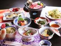 別館/2食付◆連休のご予約はこちら◆源泉かけ流し×旬の厳選食材でおもてなしプラン