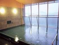 じゃらん限定!海が見える温浴施設「濱の湯」のチケット付きプラン!【朝食付きプラン】