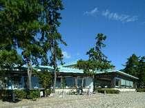 奥琵琶湖マキノプリンスホテル