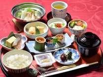 朝食「和定食」イメージ