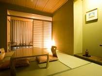展望風呂付和室(32平米)