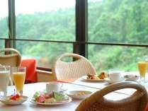 朝しっかり食べてニセコ観光はいかがですか?