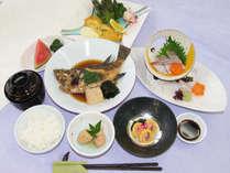 旬食材を使ったお料理が自慢の会席料理(※写真はイメージです。)