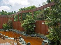 館内には天然温泉の温浴施設も。露天風呂からは飛行機を眺めながらの湯浴みも。