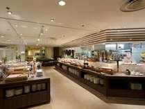 【レストランパティオ★リニューアル記念プラン】ホテルの美味しい朝食で元気をチャージ!!<1泊朝食付>