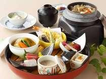 【お手軽和食プラン】~夕食に『和食セット』◆◇朝食バイキング付き≪一泊2食温泉付≫