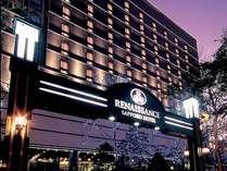 ルネッサンスサッポロホテル (北海道)