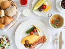 ◆朝食クチコミ評価4.5★★★★広々ゆったり、静かなレストランでお召し上がりいただけます。