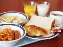 ◆朝食の提供時間は AM6:00~AM10:00までです