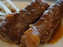 肉の旨みたっぷりサーロイン!6月限定お肉祭り