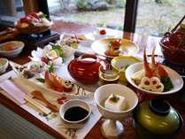 ●年末お料理と温泉を満喫! 眺望良好客室(内湯なし)プラン♪