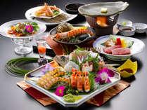 夏のおすすめ料理 「車海老料理」