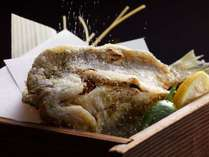 伊良湖に来たらやっぱり魚がうまい!三河湾水揚げ白むつを唐揚げに