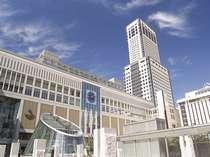 JRタワーホテル日航札幌イメージ